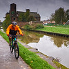 Towpath Portraits 08