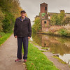 Towpath Portraits 01 - Michael