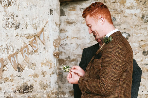 Healey Barn Wedding Photography