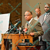 Michael Brown Autopsy press 8/18/14