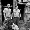 ADK Document Walt & Guy Edwards, Clarkville NY