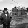 ADK Document Anthony Petrashune, Retired Mine Worker, Lyon Mountain