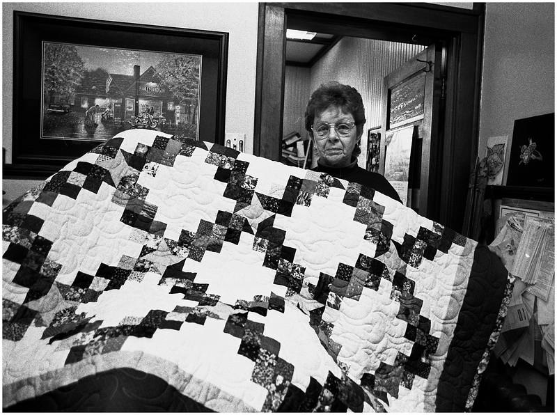 ADK Document Linda Adams, Westport NY