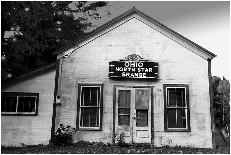 ADK Document Northstar Grange, Ohio NY