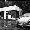 ADK Document Defunct Service Station2, Saranac Lake NY