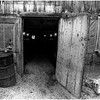 ADK Document Barn Door, Reber NY
