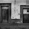 Mexico San Pedro de Fillipe Two Doors April 2008