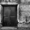 Mexico Banamichi Double Door April 2008