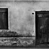 Mexico Aconchi Window and Door April 2008