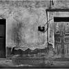Mexico Banamichi Two Doors April 2008