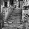 Mexico Magdalena Stairs 2008