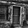 Mexico Baviacora Windows and Door April 2008