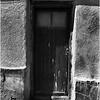 Mexico Cananea Doorway 2 April 2008