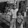Mexico Tijuana Two Girls April 2006