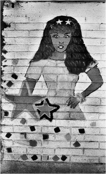 Mexico Arizpe Wondergirl April 2008