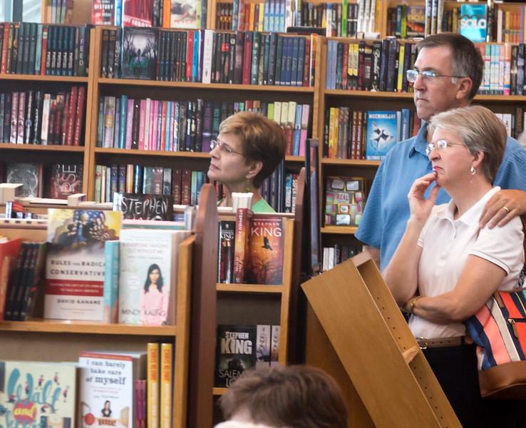 "Brenda Bartella Peterson ""No Rehearsal - A Memoir""           <a href=""http://www.itascabooks.com/no-rehearsal.html"">http://www.itascabooks.com/no-rehearsal.html</a>"