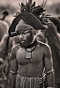 Goroka Wealth	<br /> Papua New Guinea 1970		<br /> 8 X 12  	Black and White                                                                      <br /> <br />  Exhibit opens November 1, 2013, Central Bank - Lexington KY