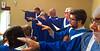 Choir Hands Prayer