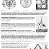 John's Lutheran Journey class handout  http://www.johnlynnerpeterson.com/