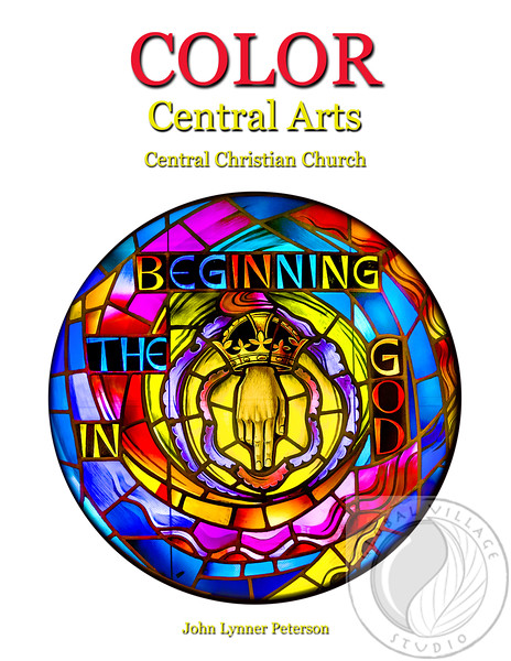 1 COLOR Central Arts Cover