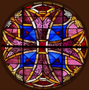 Maltese Cross zz