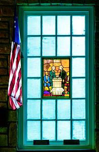 20200723-IMG_8925 Flag at Window