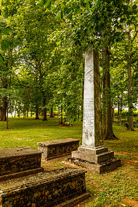 20200723-IMG_8918 Barton Stone Monument