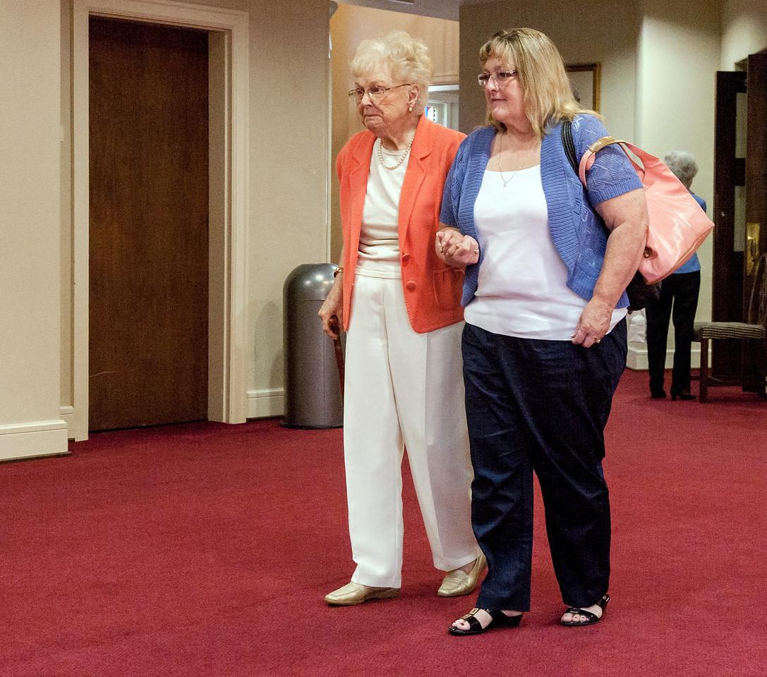 "Central Christian Church, Lexington Kentucky                            <a href=""http://centralchristianlex.info/"">http://centralchristianlex.info/</a>"