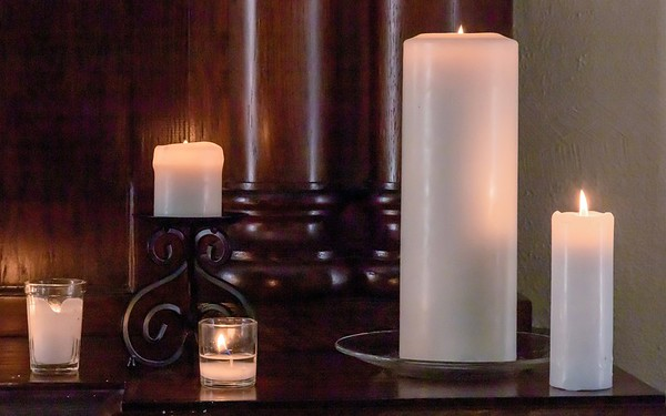 Central Christian Lex Lenten Experience 2 29 2020
