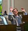 "Michael Rintamaa Birthday Recognition Central Christian Church, Lexington Kentucky                            <a href=""http://centralchristianlex.info/"">http://centralchristianlex.info/</a>"
