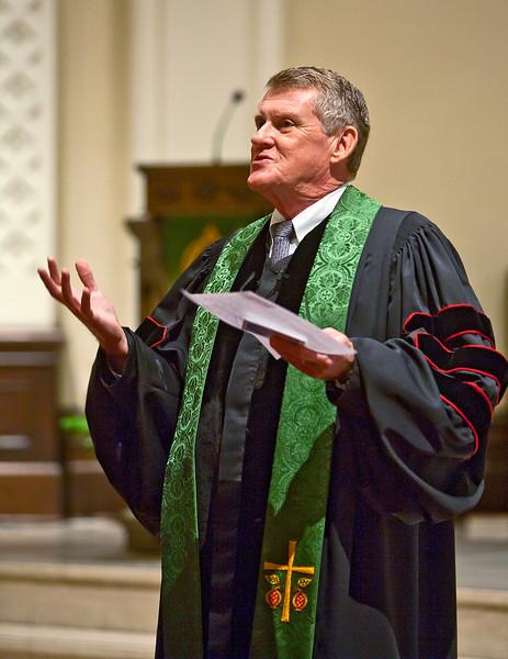 """Dr. Michael Mooty, Senior Minister Central Christian Church - Lexington Kentucky Central Christian Church, Lexington Kentucky                            <a href=""""http://centralchristianlex.info/"""">http://centralchristianlex.info/</a>"""