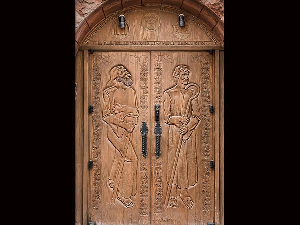 West Door Background z (1)