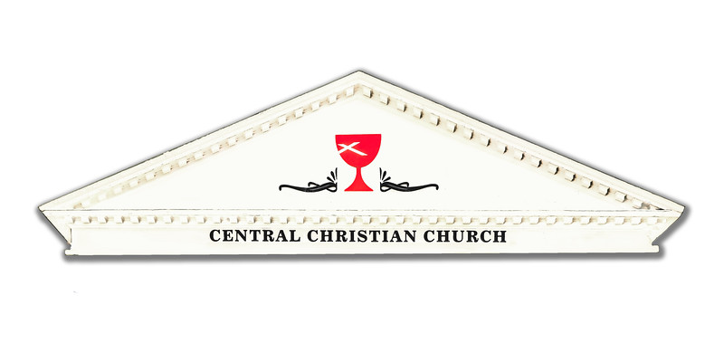 CCC Triangle Facing