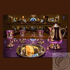 Communion Table z