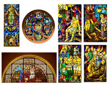 Central Christian Church, Lexington, Kentucky, http://centralchristianlex.info/                                    Photographer John Lynner Peterson