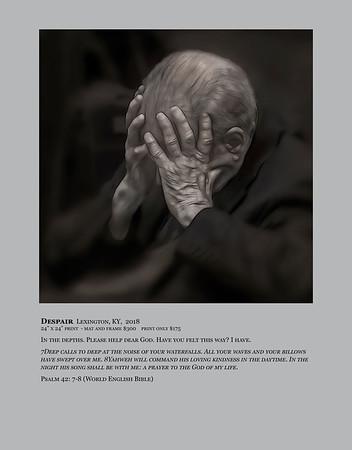 8 Despair z