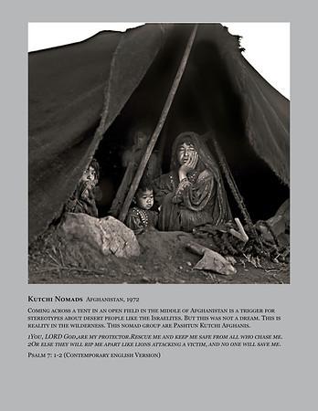 13 Kutchi Nomads z