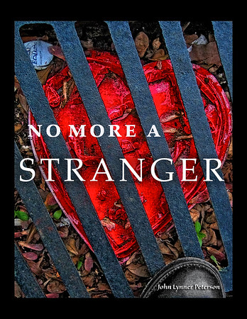 1 No More a Stranger Z  Catalog Cover