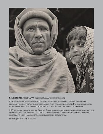 18 Silk Road Remnant