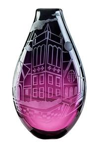 Slabaugh Glass 2014 Front