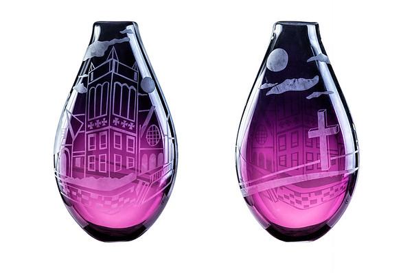 Slabaugh Glass 2014 Pair 2