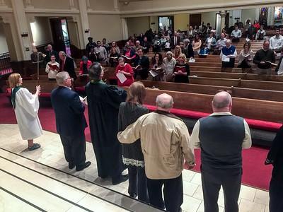Scott Pruitt, Evangelism Chair par excellence!
