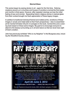 //www.johnlynnerpeterson.com/Documentary/Documentary-1/Exhibit-Who-is-My-Neighbor/