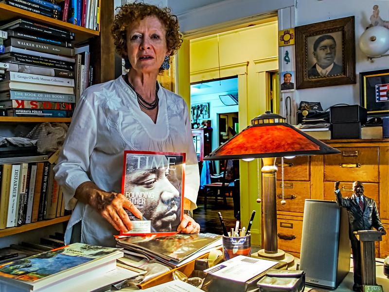 Margaret Ulmer 2013