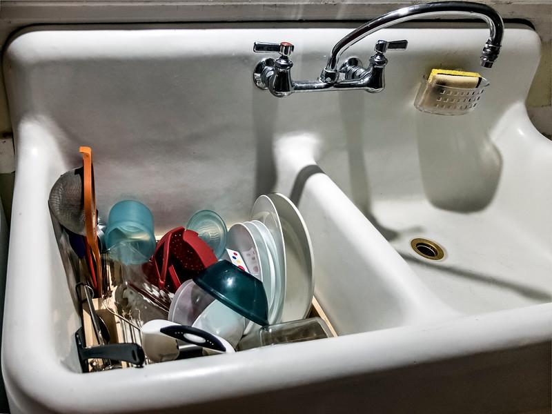 Kitchen Sink 2017