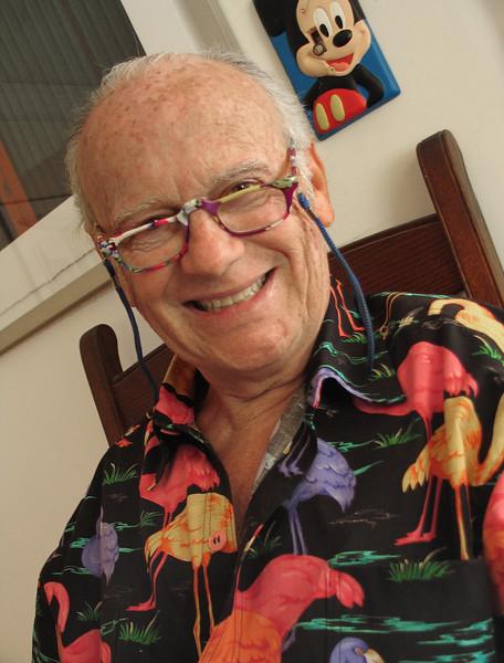Peter Koenig 2004