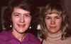 Carolyn  &  Diana 19 89