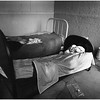 Cohoes NY Circa 1997-1999 Beds Abandoned Harmony Shirt Factory