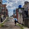 5 Cuba Havana Santos Suarez Street Scene 32 March 2017