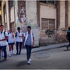 10 Cuba Havana Centro Havana Schoolkids 2 March 2017